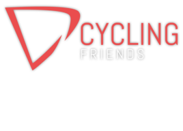 Cycling Friends & TravelHouse Africa  logo